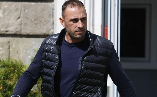 Бившият селекционер на България по футбол Ивайло Петев вече има