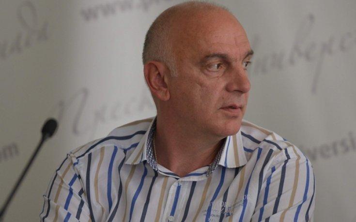 Иван Ценов е новият вицепрезидент на на БФБаскетбол