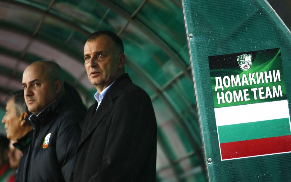 България с приемлив жребий за квалификациите на Евро 2019