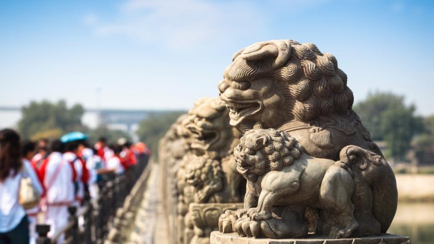 Развенчан е митът за Марко Поло и Китай