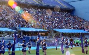 Динамо Загреб с рекордна 15-та купа на Хърватия