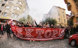 1000 билета за ЦСКА в Пловдив
