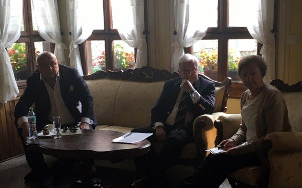 Спортното министерство подкрепя изграждането на втори гребен канал в Пловдив