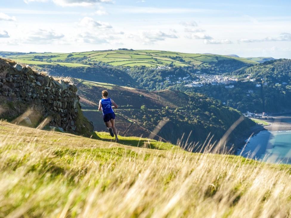 - 36-километровият маратон във Великобритания