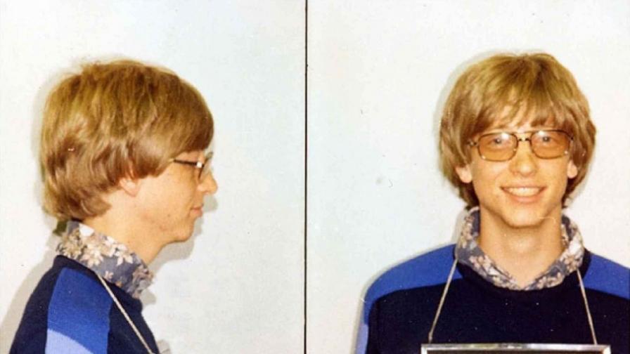 За какво съжалява най-много Бил Гейтс за младостта си