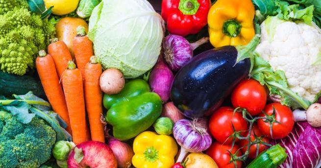 Значителен ръст при вноса на плодове и зеленчуци, отчита Министерството