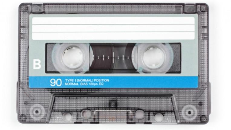 музика 90те
