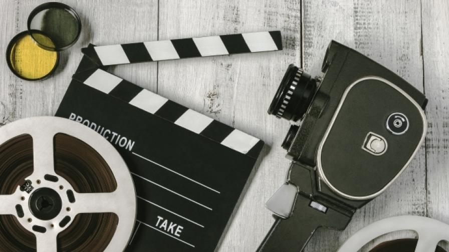 Може ли да се заснеме късометражен филм с телефон