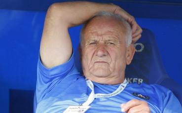 Люпко за Дарик: Не преговарям с ЦСКА