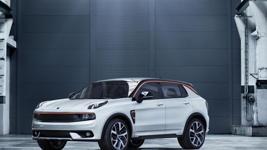 Китайци със заявка да променят автомобилния пазар