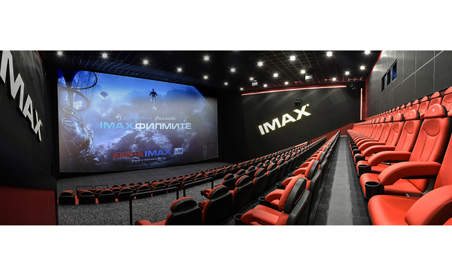 ново кино арена отваря врати в пловдив платени публикации Vestibg