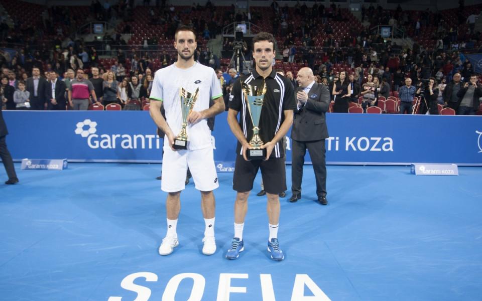 Баутиста Агут: Имам хубави спомени, надявам се да се повторят на Sofia Open 2019