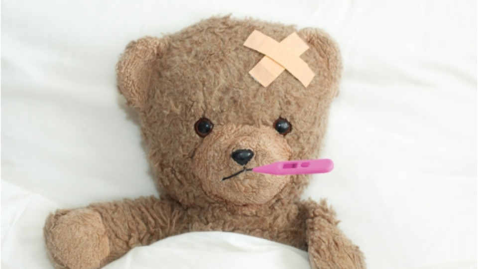 Как да опазим децата си от вирусите
