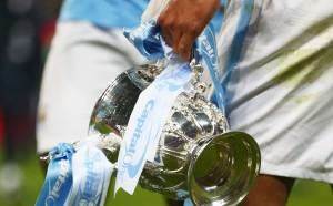 Жребият за Купата на Лигата на Англия ще се тегли в Пекин