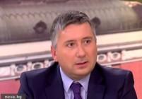 Обвиниха Прокопиев, той: Коледна честитка от Пеевски и Борисов