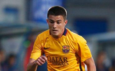 Барселона се разделя с капитан