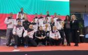 България с 3 златни медала от Европейското по кикбокс