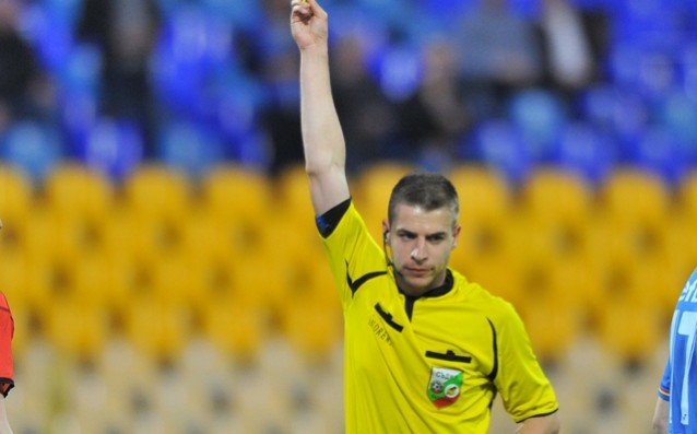 Стефан Апостолов<strong> източник: LAP.bg, Владимир Стоянов</strong>