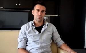 Камбуров подкрепи Ераносян: Вдъхна увереност и самочувствие на момчетата