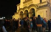 По стъпките на феновете на Арсенал в София