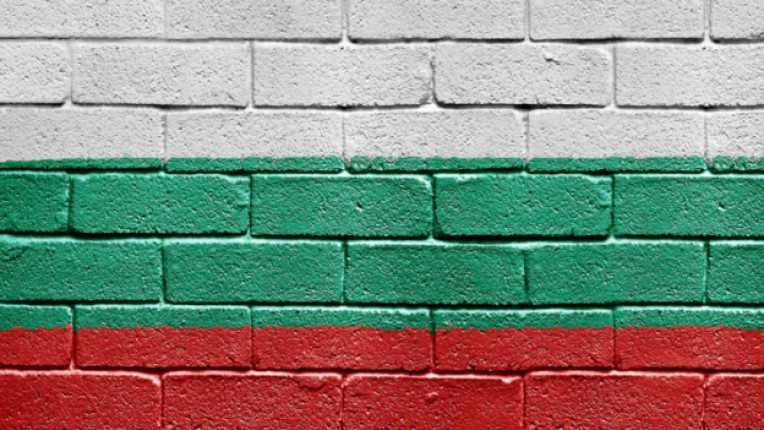 флаг българия знаме