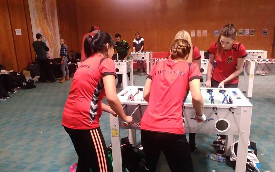 Какво се случи на Sofia International Series 2016