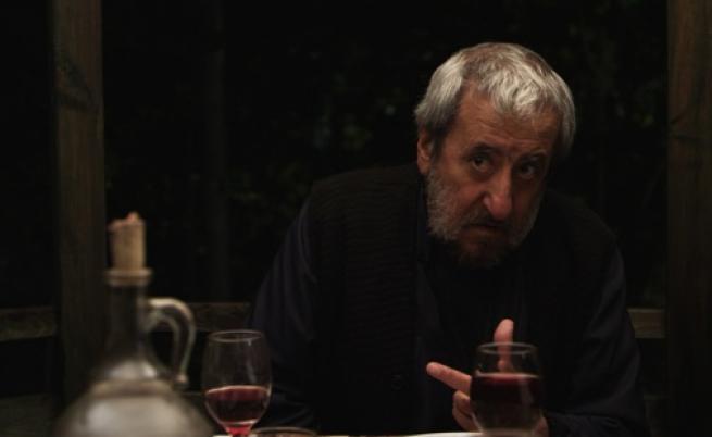 Последният филм на Велко Кънев на Филмовите нощи