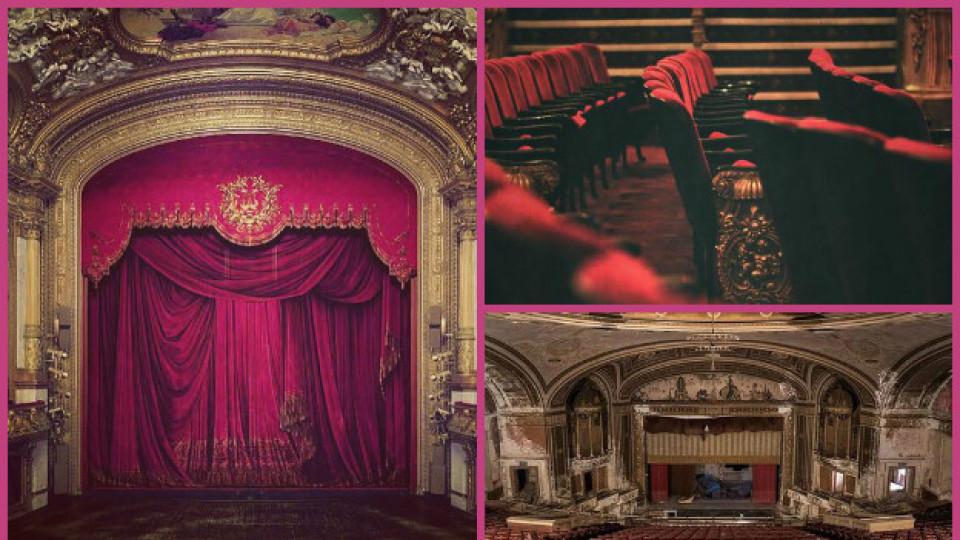 Какво можете да гледате в театрите през ноември