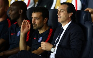 Във Франция: Има конфликт между играчите и треньорите в ПСЖ