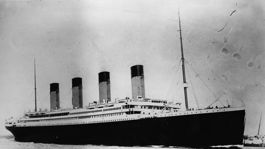 """Първият обяд на """"Титаник"""" - какво е съдържал"""