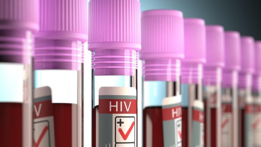 Обявиха епидемия от СПИН в руски град