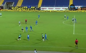 Историята на мачовете между Черно море и Левски