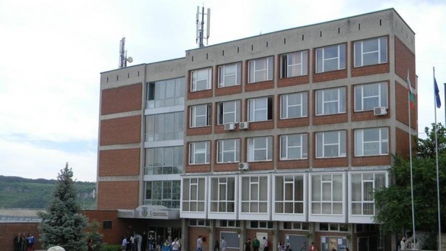 МОН прати на прокурор Великотърновския университет