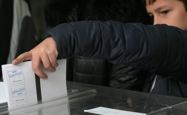 Пак броят бюлетини от референдума, ще се обърне ли вота