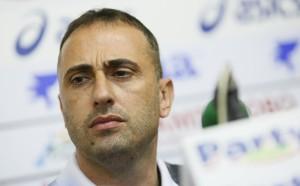Официално: Петев вече не е треньор на Динамо Загреб