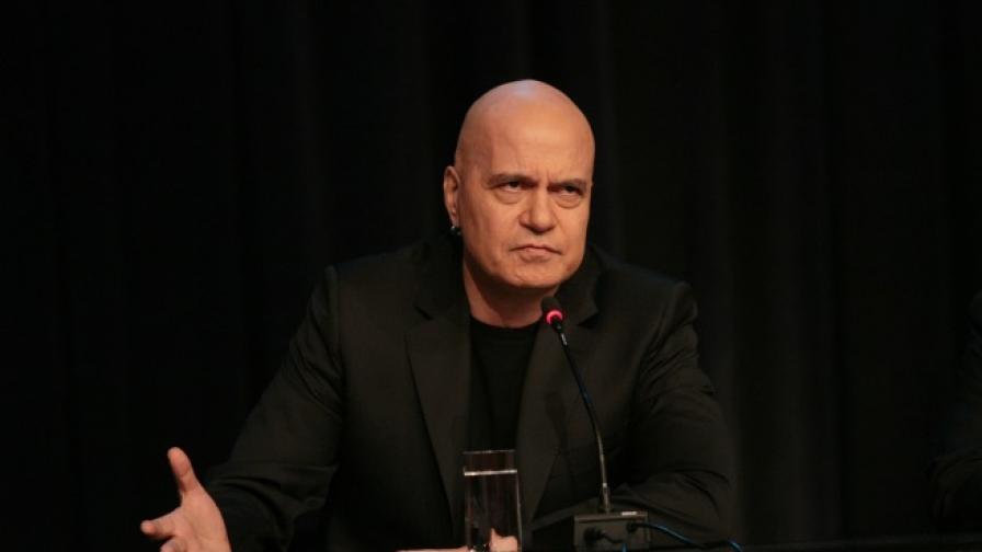 Слави Трифонов: Ще правя ли партия зависи от обстоятелствата