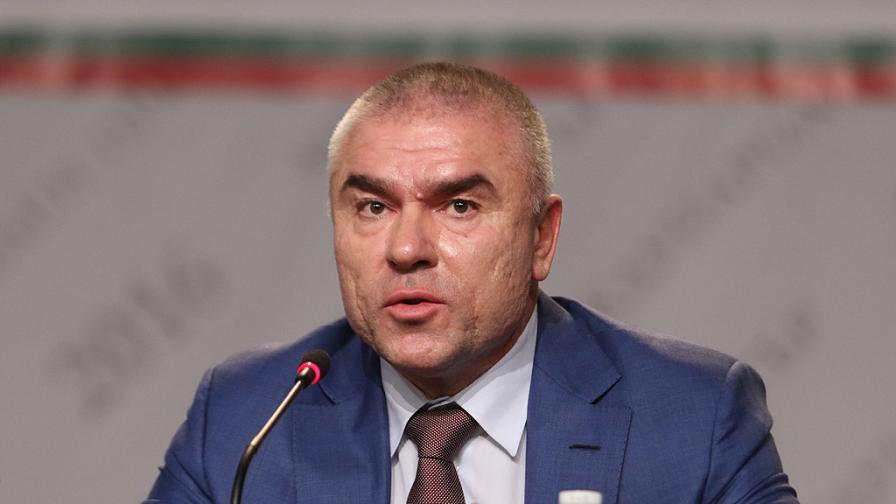 """Марешки: Изборите пратиха """"в пенсия"""" много партии"""