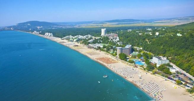 България Затвориха нощните заведения в курорта Албена По този начин