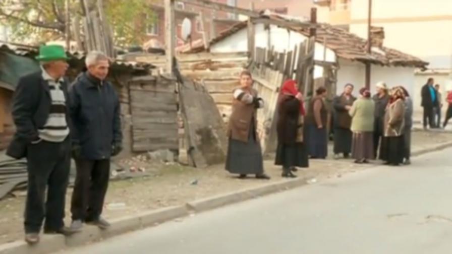 Кървави следи посочили двойния убиец в Пазарджик
