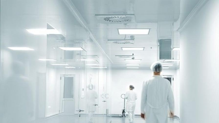 Най-дългогодишният пациент на диализа има дата за трансплантация