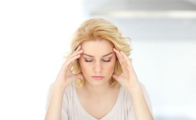 Ето какво изостря мигрената