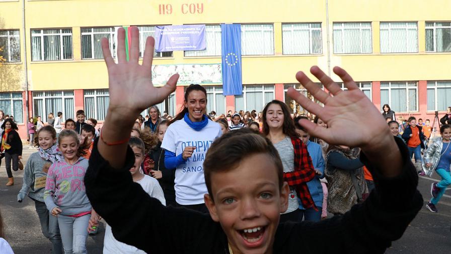 България: Един век назад - три пъти повече деца