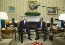 Новата теория на конспирацията в Белия дом