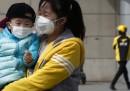 Смог блокира 10 хил. души на летище в Китай