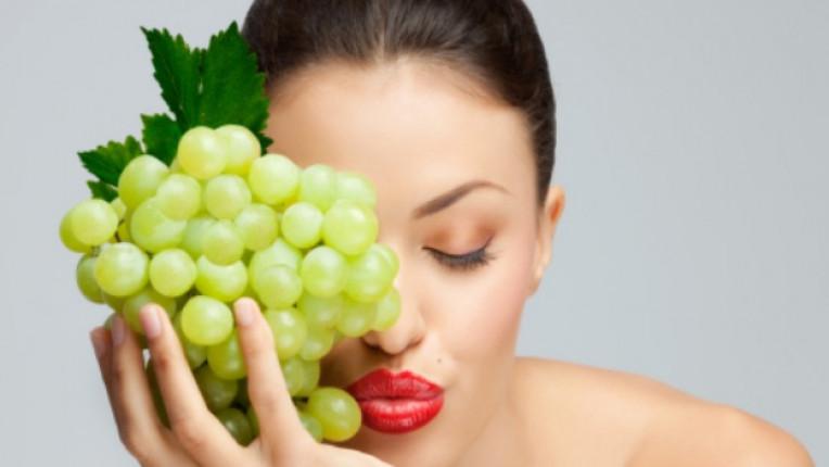 грозде полезни свойства антиоксиданти здраво сърце укрепваща функция