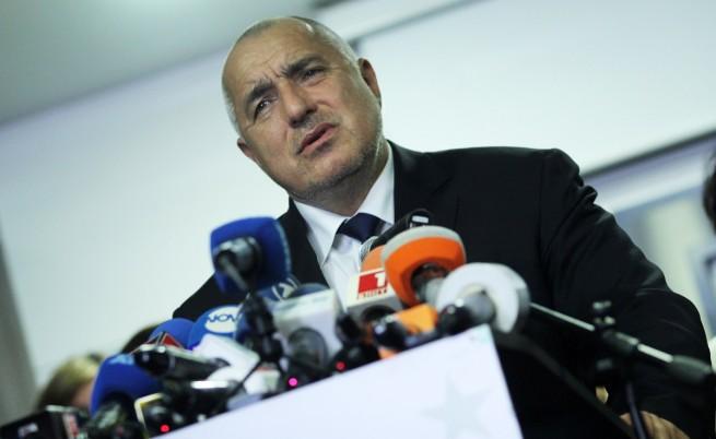 Кой ще управлява след оставката на Борисов