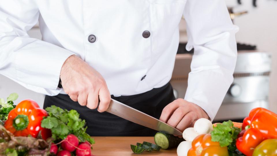 Здравословни трикове от звездните готвачи