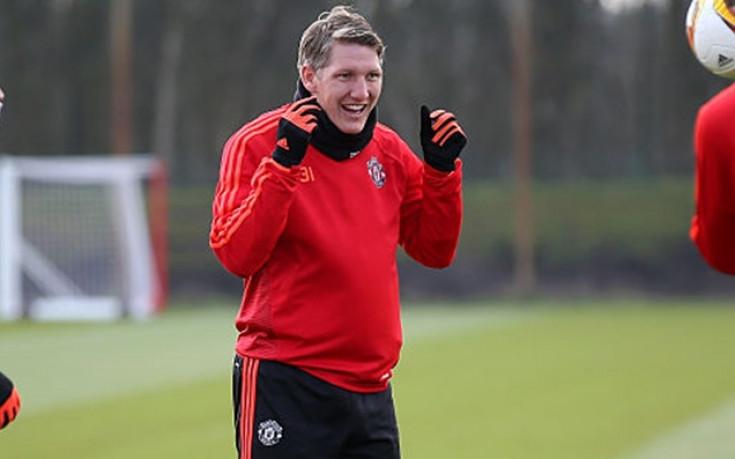 Швайнщайгер обмисля да напусне Манчестър Юнайтед