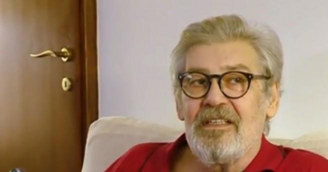 България Стефан Данаилов излезе от болница, новини за състоянието му