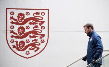Саутгейт съсипа медиите в Англия, подкопавали тима му